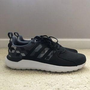 Adidas Cloudfoam Lite Racer men's size 10